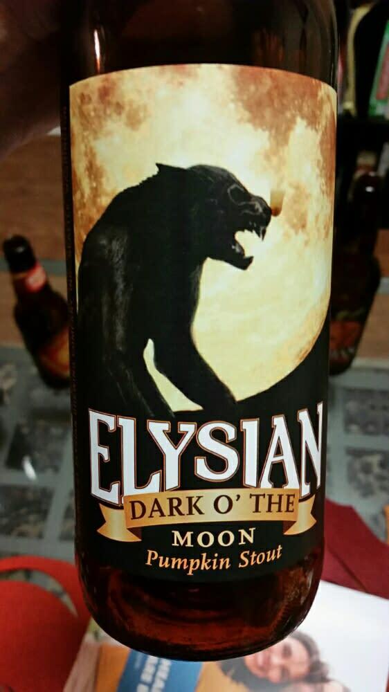 Elysian's Dark O' The Moon