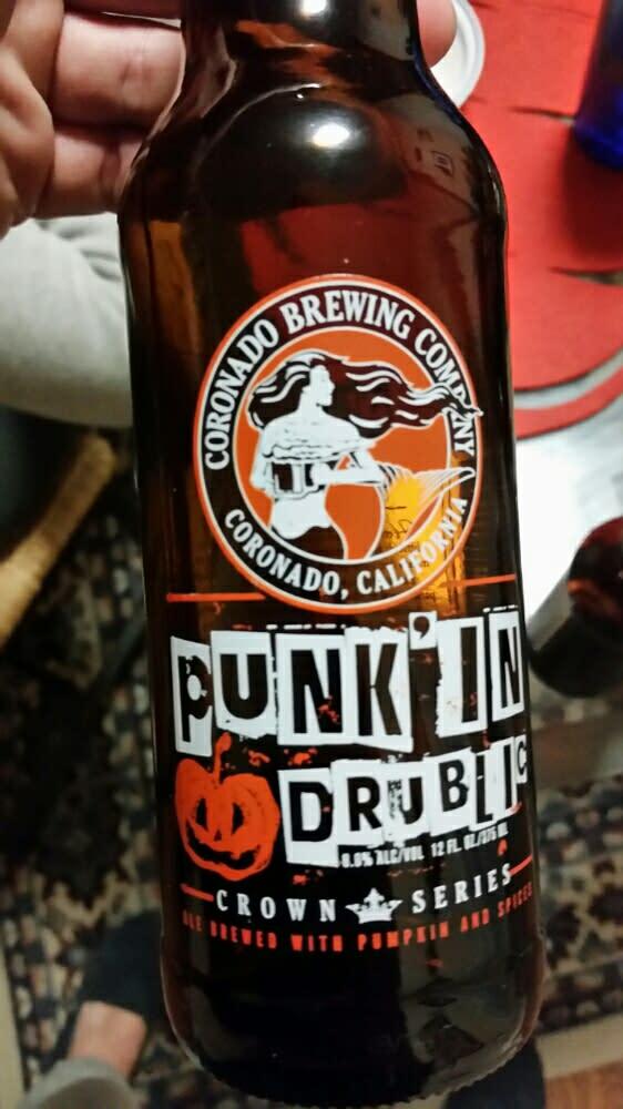 Punk'In Drublic