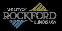 City of Rockford logo