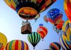 Sandy Creek Balloon Festival – Balloon pilots Peter and Scott Griswold will bring a variety of hot air balloons to the Sandy Creek Fairgrounds June 6, 7 and 8 for the Oswego County Balloon Festival. The event features balloon rides, a petting zoo, and plenty of music all weekend long. The festival is sponsored by All Over Events. For information visit https://www.facebook.com/OswegoCountyBalloonFestival