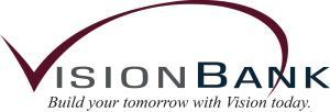 Vision Bank logo