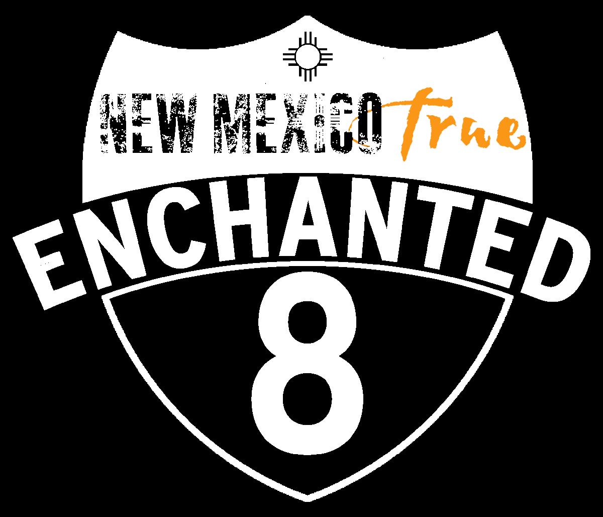 enchanted 8