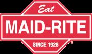Maid Rite logo