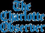 the Charlotte Observer Logo