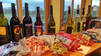 Fabbioli Cellars- Candy Wine Pairing