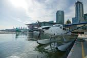Harbour Air Floatplane