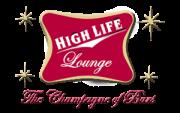 High Life Lounge Logo