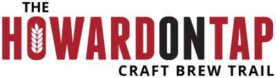 HowardOnTap 2017 Logo
