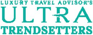 Ultra Trendsetters logo