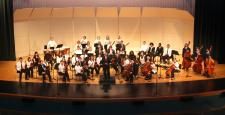 Long Bay Symphony Youth Orchestra Spring Concert - Image