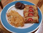French Toast Local Yolkal