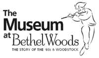The Museum at Bethel Woods logo