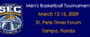 SEC Tampa Bay