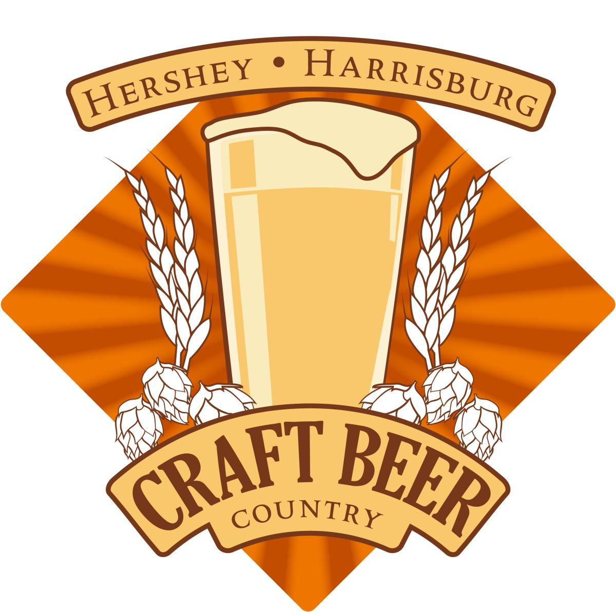 HH Craft Beer Country Logo