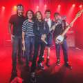 Free Concert Friday featuring High Voltage: A Tribute to AC/DC