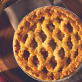 Harvest Wine & Pie Pairing