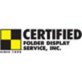 Certified Folder Display Service, Inc.