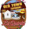 Old Town Taproom logo