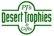 PJ's Desert Trophies & Gifts