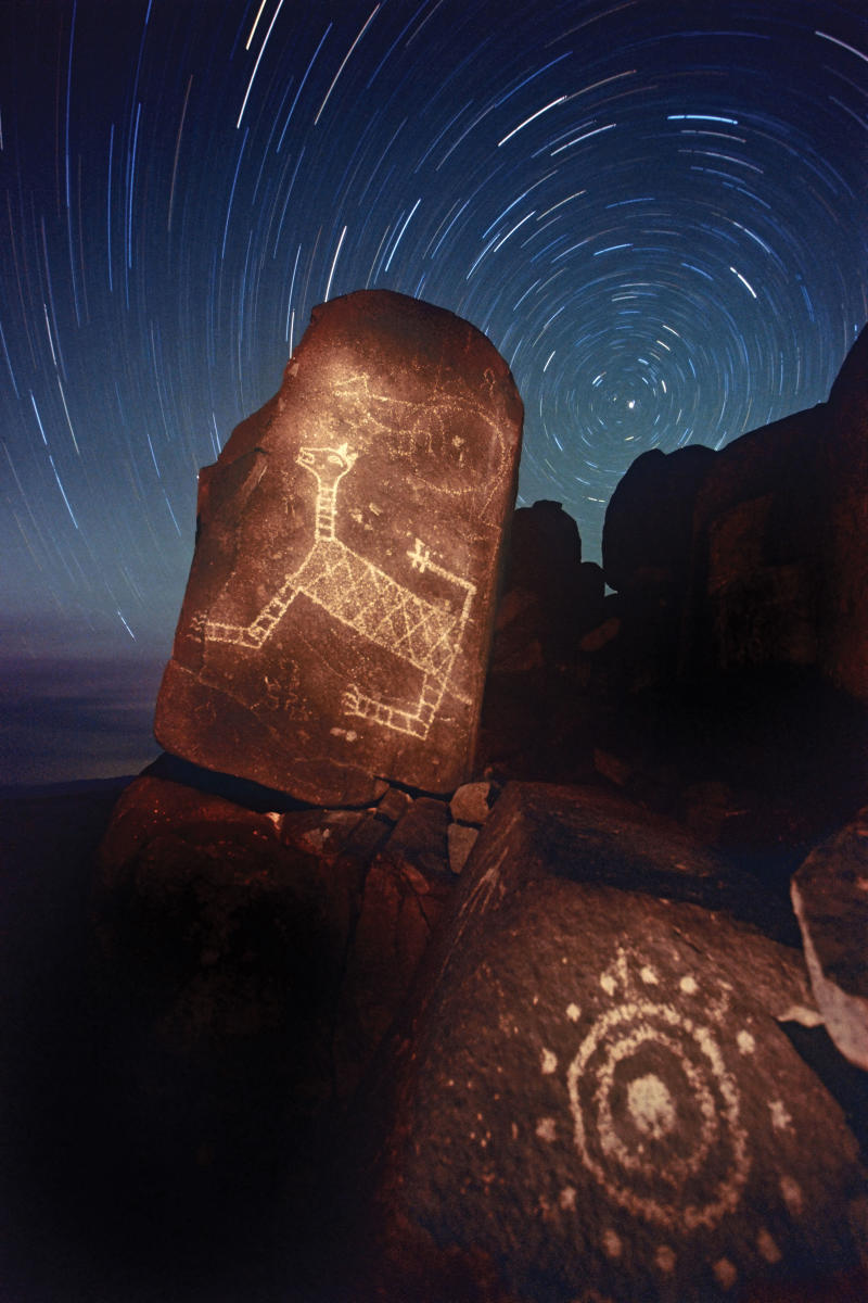 Ancient Messages