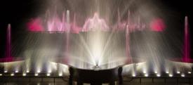 Longwood Fountains