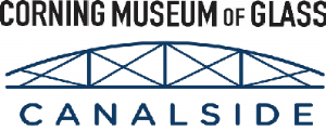 Corning Museum of Glass - Canalside