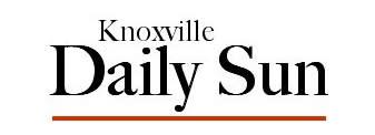 Knoxville Daily Sun logo