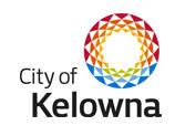 City of Kelowna - Logo