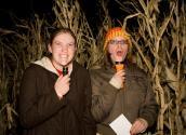 Flashlight Nights at Ft. Ticonderoga