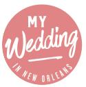 My Wedding in New Orleans Logo
