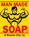Man Made Soap