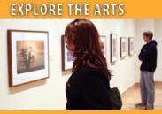 Explore the Arts