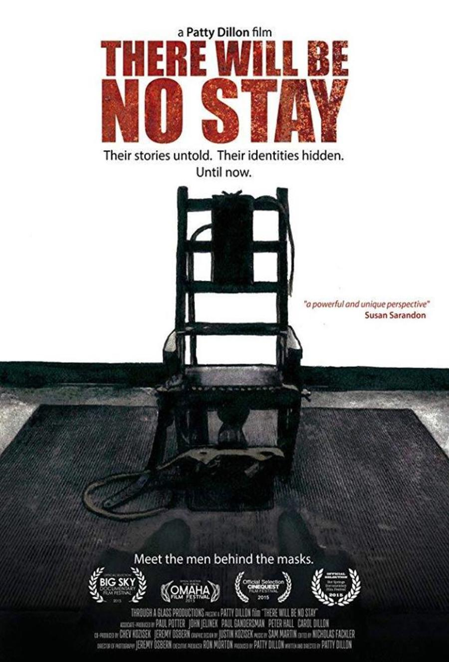 There Will Be No Stay theatre