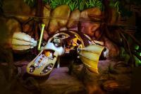 The Robot Zoo