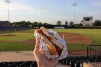 Rivets Hot Dog