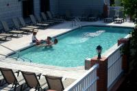 Bellmoor Inn and Spa Rehoboth Beach Delaware