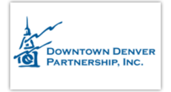 Downtown Denver Partnership Tile