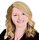 Samantha Brooks Comic