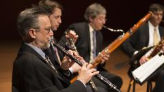 Chamber Music Society of Lincoln Center: Windstorm