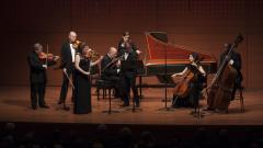 Chamber Music Society of Lincoln Center: Brandenburg Concertos
