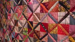 A Festival of Quilts