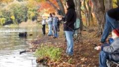 Fall Family Fishing Festival