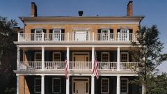 Explore History at the Seward House