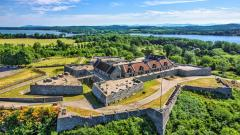 Fort Ticonderoga Campaign of 1781--Daily Visitation Begins!
