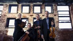Chamber Music Society of Lincoln Center: Quartet Variations