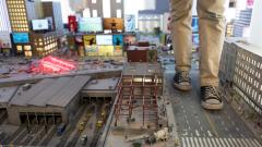 Long Island Rail Road Getaway-  Gulliver's Gate