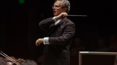 """The Orchestra Now presents """"Brahms' Second Symphony"""""""