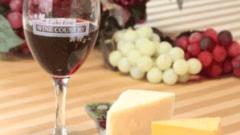 Harvest Wine Weekends