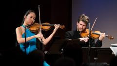 Chamber Music Society of Lincoln Center: Deeply Inspired