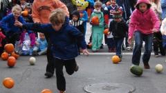 Saratoga Fall Festival 2018